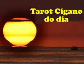 tarot cigano do dia