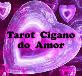 tarot cigano do amor